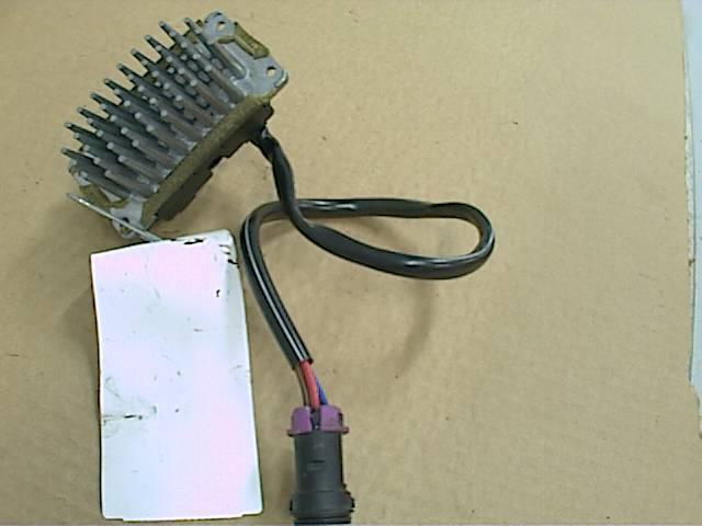 Värmefläktsmotstånd - För ECC image