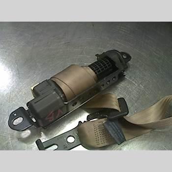 Säkerhetsbälte Vänster Bak SAAB 9-5 -05 2,3T 170hk Sedan 1999