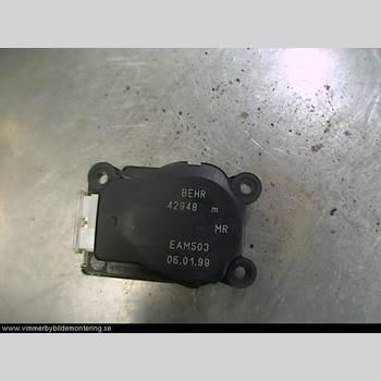 VOLVO S80      99-03 2,4I 20V 170HK 1999