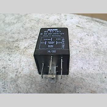 SAAB 9000 CS    92-98 2,3T 170HK 1996 8553463