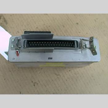 AUDI 80/90 87-91 90 QUATTRO 2.3E 20V 1990