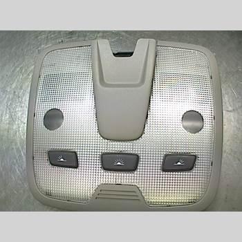 INNERBELYSNING VOLVO S80      99-03 2,4i Sedan 2002 9483553