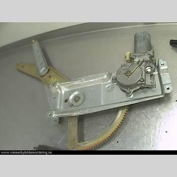 Fönsterhissmotor SAAB 900      94-98 2,0I 131HK 1995