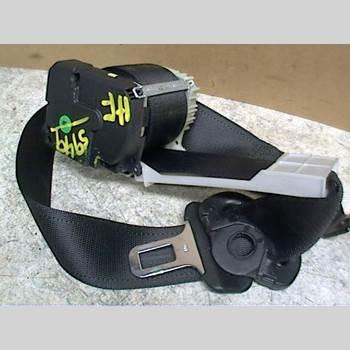 Säkerhetsbälte Höger Fram OPEL ASTRA G 98-03 1,6I 16V 2000