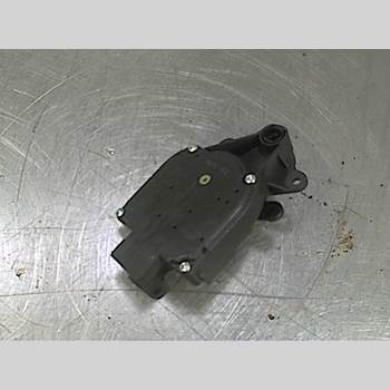 Värme Reglermotor VW GOLF IV 98-03 1,6I 101HK 1999 1J0907511