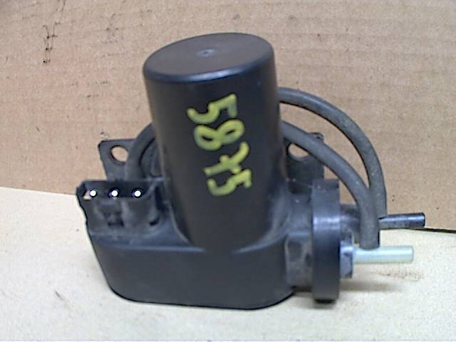 Centrallås vakuumpump image