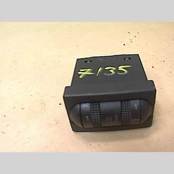 Strömställare Stolsvärme VW PASSAT 94-96 1,9TDI 1994 3A0963563