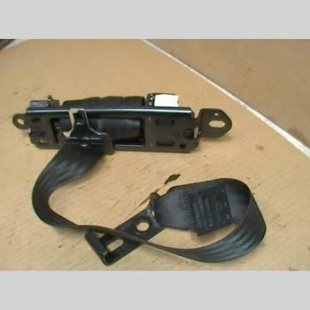 Säkerhetsbälte Vänster Bak SAAB 9-5 -05 2,3 LPT 1998