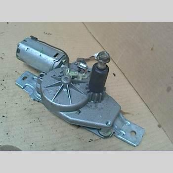 Torkarmotor Baklucka NISSAN MICRA 93-98 1,3I 16V 1998 287105F000B1