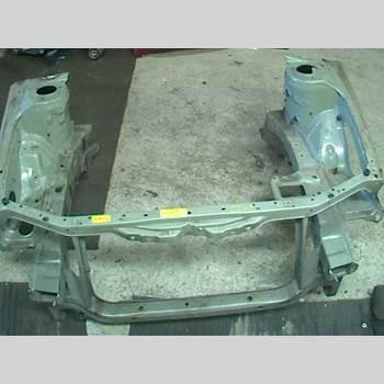 Front Övrigt TOYOTA AVENSIS   98-02 2,0 VVT-I 2001