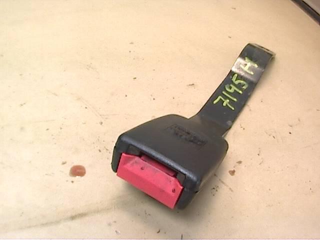 Säkerhetsbälteslås/stopp - Höger Fram image