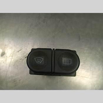 Strömställare Elruta VW SHARAN      96-00 1,9TDI 110hk 1999