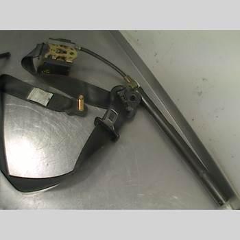 Säkerhetsbälte Vänster Fram VW SHARAN      96-00 1,9TDI 110hk 1999