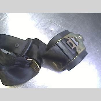 Säkerhetsbälte Höger Bak AUDI A4/S4 01-05 1,8T Quattro (4wd) 163hk Kombi 2003 8E5857805D