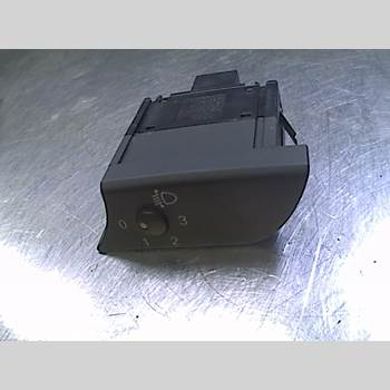 Strömställare Ljusviddsreglering AUDI A4/S4 01-05 1,8T Quattro (4wd) 163hk Kombi 2003 8E1919094