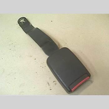 Säkerhetsbälteslås/Stopp VW CADDY SKÅP    96-03 1,9TDI 1998 6K9857755