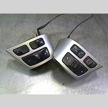 Spak/Rattreglage Radio SAAB 9-3 VER 2 2,0T 175hk Vector CC-kaross 2007 12764171
