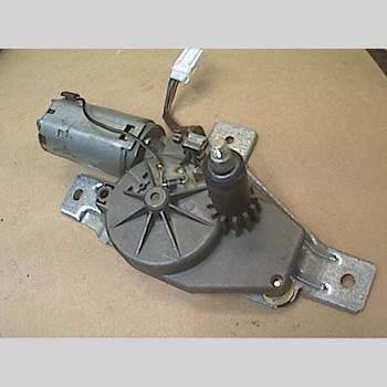 Torkarmotor Baklucka NISSAN MICRA 93-98 1,3I 16V 1998 287102F000
