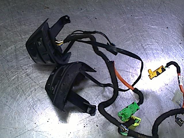 Spak/rattreglage radio image