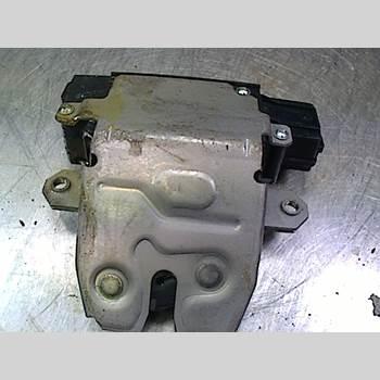 Låskista Baklucka FORD C-MAX I  07-10 1,8i Flexifuel Mini-Flex 2008