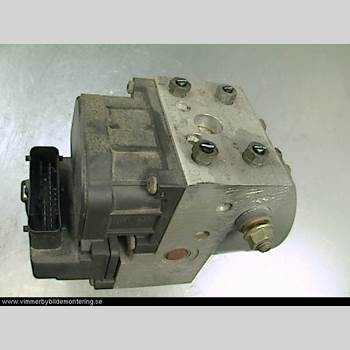 ABS Hydraulaggregat PEUGEOT 406     99-04 2,0HDI 109HK 2001 9630532980