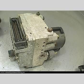ABS Hydraulaggregat VOLVO S40/V40    96-04 2,0I 16V 140HK KOMBI 1997 6690154