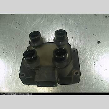 Tändspole FORD ESCORT     91-95 1,6I GL 1992 88SF12029A2A