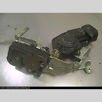 Låskista Baklucka SUZUKI GRAND VITARA I 98-05 2,5I V6 144HK 2001