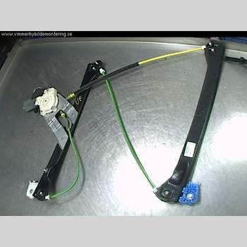 SAAB 9-3 Ver 2/Ver 3 08-15 1,8T BioPower 150hk Kombi 2008 12758266