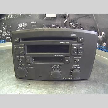 VOLVO V70      00-04 2,4D D5 Kombi 163hk 2003 86511521
