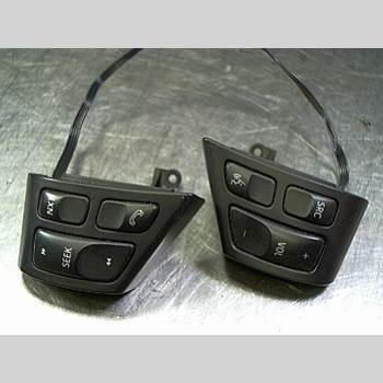 Spak/Rattreglage Radio SAAB 9-3 VER 2 2,0T 175hk Sedan 2004 12786152
