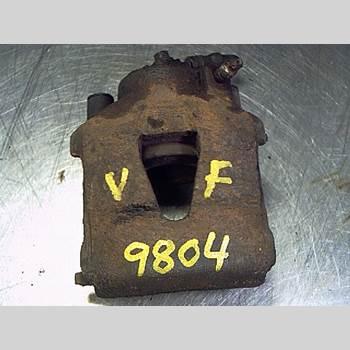 Bromsok Vänster Fram SKODA FABIA 99-07 1,4i 2001