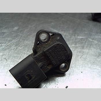 GIVARE LADDLUFTSTRYCK VW CADDY SKÅP    96-03 1,9TDI Skåp 90hk 2003 038906051