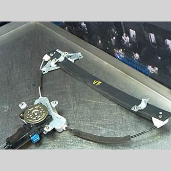 Fönsterhissmotor CHEVROLET NUBIRA 1,6I 2005 96549516