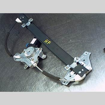 Fönsterhissmotor CHEVROLET NUBIRA 1,6I 2005 96549517