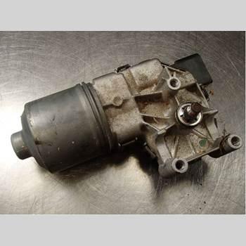 Torkarmotor Vindruta SKODA FABIA 99-07 1,4i 8v Classic CC-kaross 2000 6Q1955119