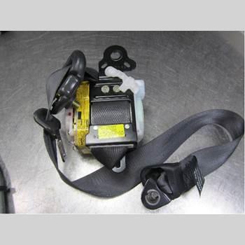 Säkerhetsbälte Höger Fram TOYOTA COROLLA 98-01 1,6i 16v Liftback (SB164) 2000