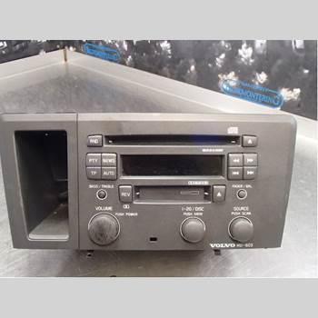 VOLVO V70      00-04 VOLVO S + V70 2001 86511521