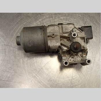 Torkarmotor Vindruta SKODA FABIA 99-07 1,4i 8v CC-kaross 2000 6Q1955119