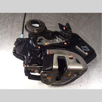 TOYOTA HILUX 05-16 2,5D 4dr D-CAB 4WD Pick-up 2007 690500K040