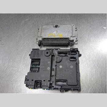PEUGEOT 206 98-09 2,0 GTI 3D 135hk 2000 9633234280