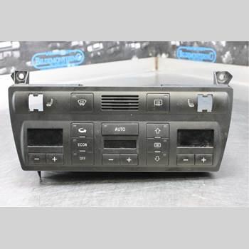 Värmereglage AUDI A6/S6     97-05 1,9TDI Kombi 110hk 1998 4B0820043G