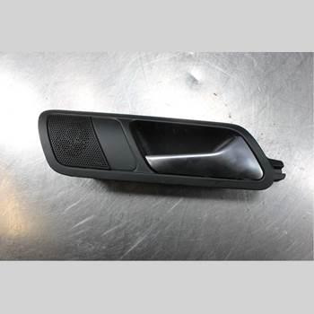 Dörrhandtag Höger Inre VW PASSAT 2005-2011 1,4 TSI EcoFuel Kombi 150hk 2010 3C4839114