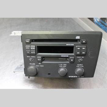 VOLVO S60      01-04 2,4i Sedan 140hk 2001 86511521