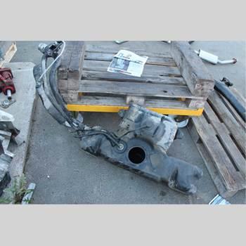 Bränsletank VW PASSAT 2005-2011 1,4TSI ECOFUEL DSG 150hk 2010 3C0201060G