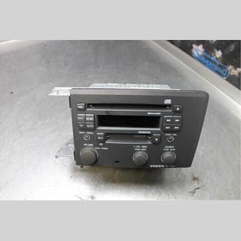 VOLVO S60      01-04 2,4i 170hk Sedan 2001 86511521