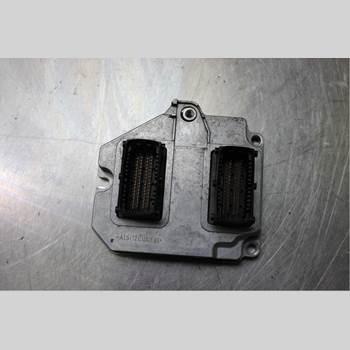 OPEL VECTRA C 02-05 1.8i 16v Sedan 122hk 2004 55354416
