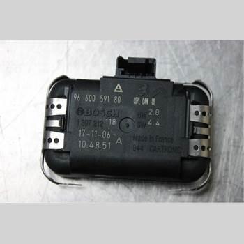 CITROEN C4 I   05-10 1,6HDI 5dr CC-kaross 2006 9660059180