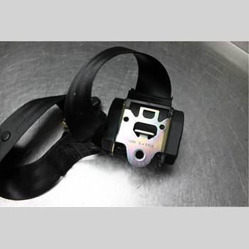Säkerhetsbälte Vänster Bak AUDI A4/S4 01-05 1,8T QUATTRO Kombi 2003 8E5857805D
