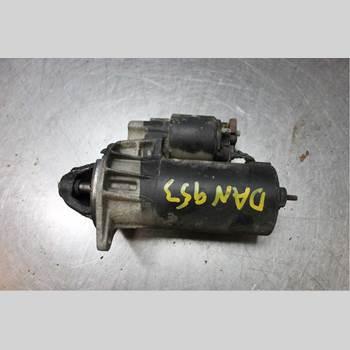Startmotor SAAB 9000 CC    85-93 2,0I 16V 1988
